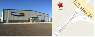 New Nebraskaland Tire & Service commercial center opens in Scottsbluff, Nebraska